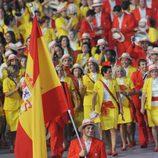 David Cal, el abanderado español en Pekín 2008