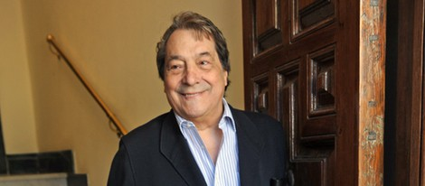 El actor Sancho Gracia