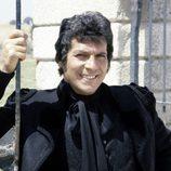 Sancho Gracia en la serie de televisión 'Curro Jiménez'