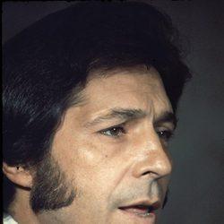 Primer plano de Sancho Gracia en 'Curro Jiménez'