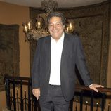 Sancho Gracia en los Premios Mayte de Teatro en 2009