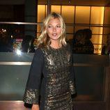 Kate Moss en la cena benéfica Fashion for Relief