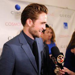 Robert Pattinson en el preestreno de 'Cosmopolis'