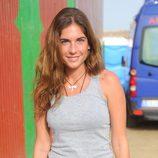Lourdes Montes en Sotogrande