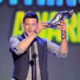 Cory Monteith recibió un premio Do Something 2012