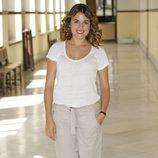 Adriana Ugarte en la presentación de 'Niños robados'