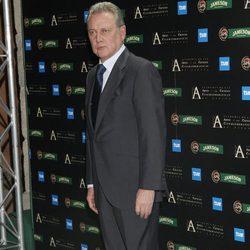 Carlos Larrañaga en los Premios Goya 2008