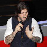 Melendi es uno de los 'coaches' de 'La Voz', el nuevo programa de Telecinco
