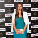 Leona Lewis en un evento organizado por Arielle en Londres