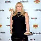 Rebel Wilson en el estreno de 'Bachelorette' en Los Angeles