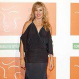 Miriam Díaz Aroca en los Premios Ceres 2012