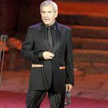 Carlos Sobera en los Premios Ceres 2012