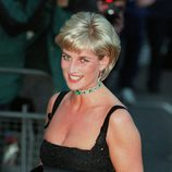 La Princesa Diana de Gales