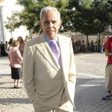Jimmy Giménez Arnau en la boda de Toño Sanchís
