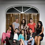 Protagonistas de 'Geordie Shore'