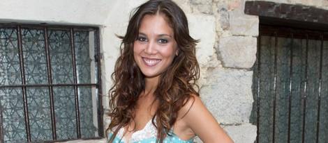 Marta Márquez, la nueva cara de Cuatro