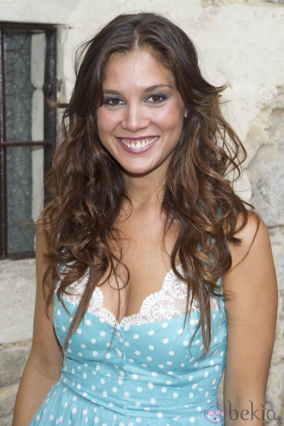 Marta Márquez, colaboradora de 'Guasap!' en Cuatro