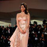 Selena Gomez en el estreno de 'Spring Breakers' en la Mostra de Venecia 2012