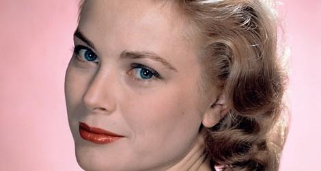Grace Kelly en 1951