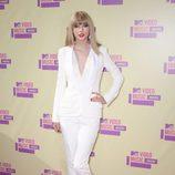 Taylor Swift en los MTV Video Music Awards 2012