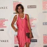 Sandra Barneda en la Madrid Fashion's Night Out 2012