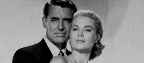 Cary Grant y Grace Kelly protagonizaron 'Atrapa un ladrón'