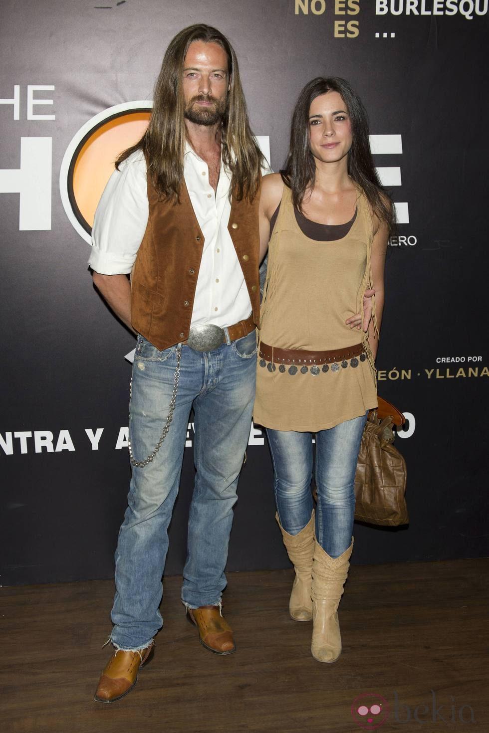 William Miller y María Cotiello: Fotos - FormulaTV