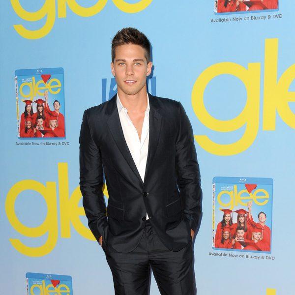 Presentación de la cuarta temporada de 'Glee'