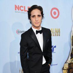 Diego Boneta en los Premios Alma 2012