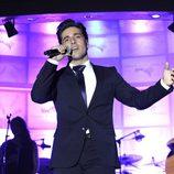 David Bustamante ofrece un concierto en Madrid con su gira 'Mío'