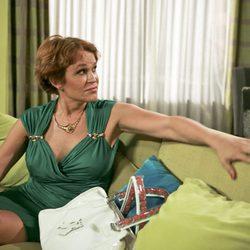Antonia San Juan en la serie 'La que se avecina'