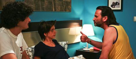 Fernando Tejero en la serie 'La que se avecina'
