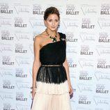 Olivia Palermo en la Gala de Otoño del Ballet de Nueva York 2012