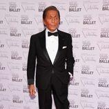 Valentino en la Gala de Otoño del Ballet de Nueva York 2012