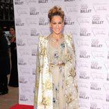 Sarah Jessica Parker en la Gala de Otoño del Ballet de Nueva York 2012