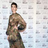 Anne Hathaway en la Gala de Otoño del Ballet de Nueva York 2012