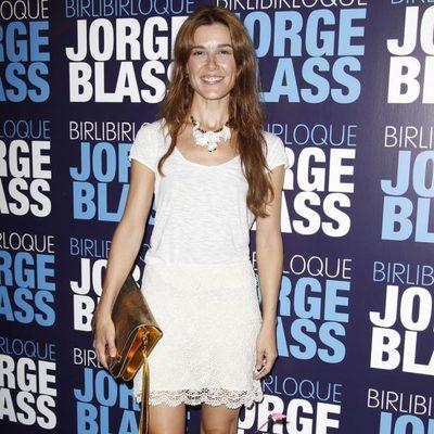 Raquel Sánchez Silva en la presentación del espectáculo 'Birlibirloque'