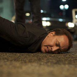 Nicolas Cage en una escena de la película 'Contrarreloj'