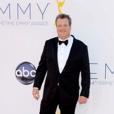 Eric Stonestreet en la alfombra roja de los Emmy 2012
