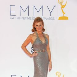 Connie Britton en los Emmy 2012