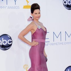 Ashley Judd en los Emmy 2012