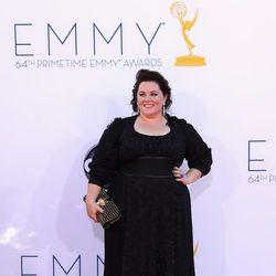 Melissa McCarthy en los Emmy 2012