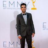 Zachary Quinto en los Emmy 2012