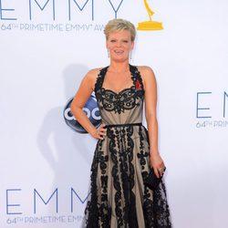 Martha Plimpton en los Premios Emmy 2012