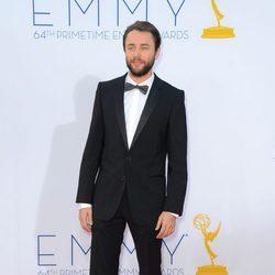 Vincent Kartheiser en los Emmy 2012