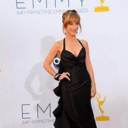 Kathy Griffin en los Emmy 2012
