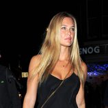 Bar Refaeli en Londres