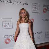 Natalie Portman en la fiesta tras el estreno de 'L.A. Dance Project'