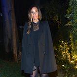 Leona Lewis apoya a Cavalli en la Semana de la Moda de Milán