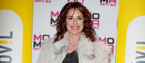 Vicky Larraz estrena su single 'Earthquake'
